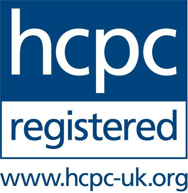 Health & Care Professions Council